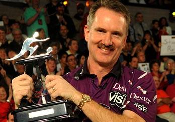 Walter Ray Williams Jr Wins 2nd USBC Masters