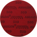 Abralon Pad 500 Grit (3-Pack)