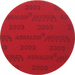 Abralon Pad 2000 Grit (3-Pack)