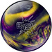 Ebonite Bash Purple/Yellow/Silver Pearl