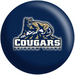 NCAA Brigham Young University Cougars 12 Only