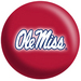 NCAA Mississippi Ole Miss Rebels