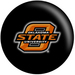 NCAA Oklahoma State Cowboys 12 Only