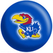 NCAA Kansas Jayhawks 12 Only