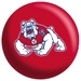 NCAA Fresno State Bulldogs