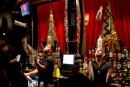 Off the Hookah Brings in Top Ranked Flair Bartenders - Photo #57426