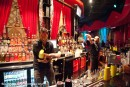 Off the Hookah Brings in Top Ranked Flair Bartenders - Photo #57429