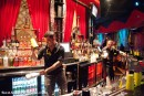 Off the Hookah Brings in Top Ranked Flair Bartenders - Photo #57432