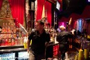 Off the Hookah Brings in Top Ranked Flair Bartenders - Photo #57436