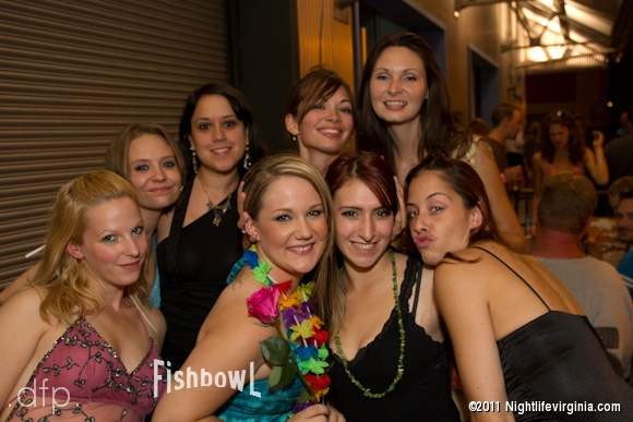 Time To Party On The Patio At Fish Bowl - Photo #63224