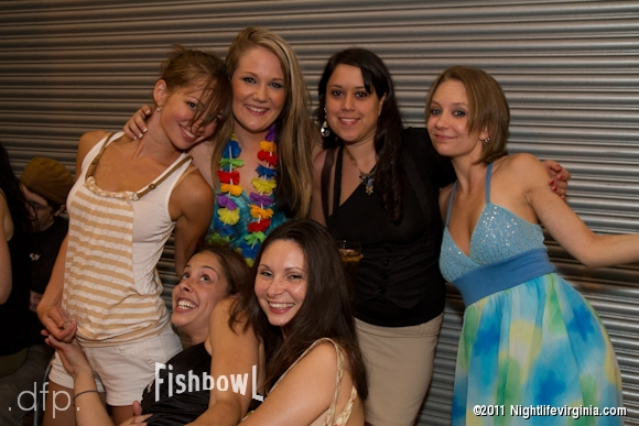 Time To Party On The Patio At Fish Bowl - Photo #63226