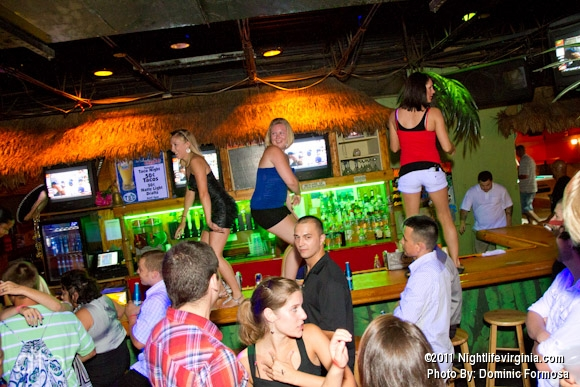 It Was An Amazing Night At Tiki Bob's - Photo #63478