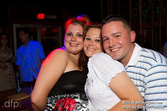It Was An Amazing Night At Tiki Bob's - Photo #63481