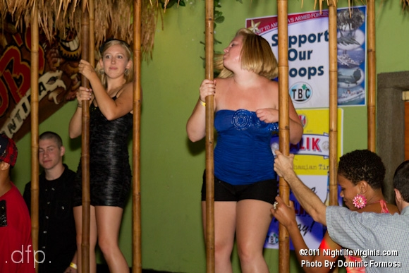 It Was An Amazing Night At Tiki Bob's - Photo #63492