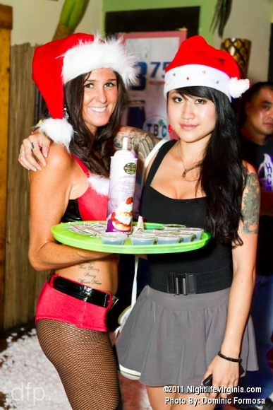 Christmas In July At Tiki Bob's! - Photo #64434