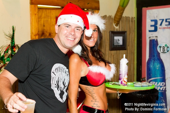 Christmas In July At Tiki Bob's! - Photo #64437