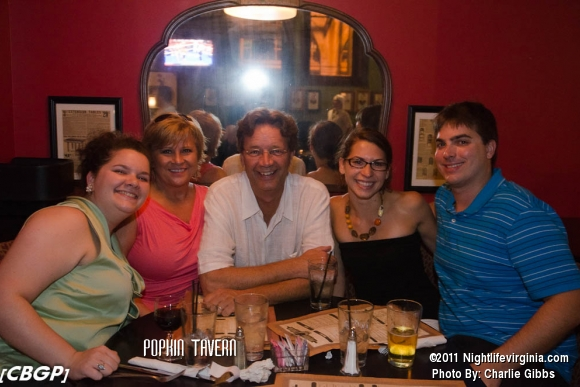 First Friday at Popkin Tavern was a blast! - Photo #64562