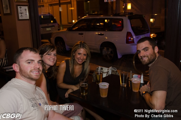 First Friday at Popkin Tavern was a blast! - Photo #64563
