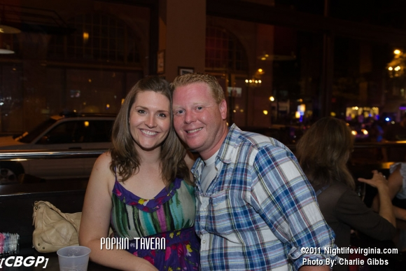 First Friday at Popkin Tavern was a blast! - Photo #64565