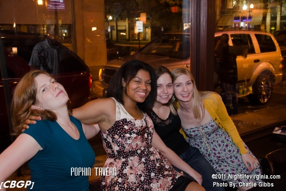 First Friday at Popkin Tavern was a blast! - Photo #64566