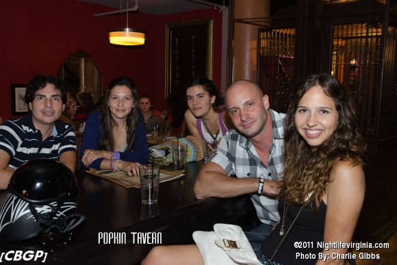 First Friday at Popkin Tavern was a blast! - Photo #64567