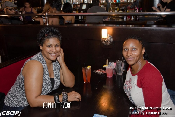 First Friday at Popkin Tavern was a blast! - Photo #64568