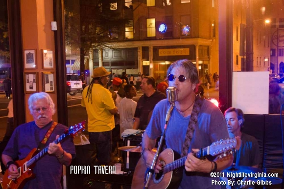 First Friday at Popkin Tavern was a blast! - Photo #64569