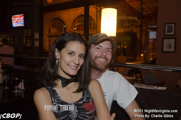 First Friday at Popkin Tavern was a blast! - Photo #64570