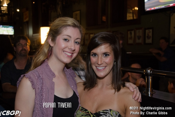 First Friday at Popkin Tavern was a blast! - Photo #64571