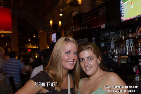 First Friday at Popkin Tavern was a blast! - Photo #64572