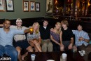First Friday at Popkin Tavern was a blast! - Photo #64573