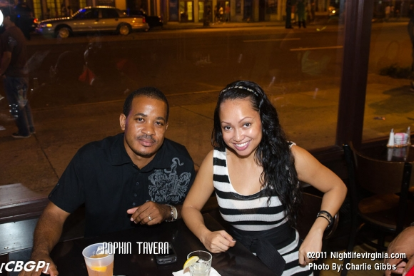 First Friday at Popkin Tavern was a blast! - Photo #64574