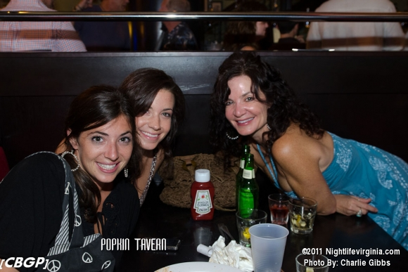 First Friday at Popkin Tavern was a blast! - Photo #64575