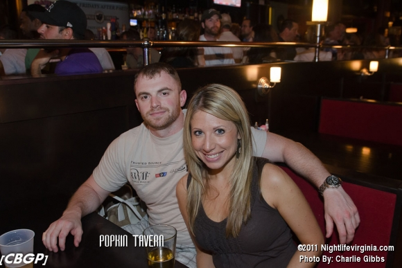 First Friday at Popkin Tavern was a blast! - Photo #64576