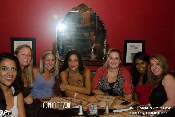 First Friday at Popkin Tavern was a blast! - Photo #64577