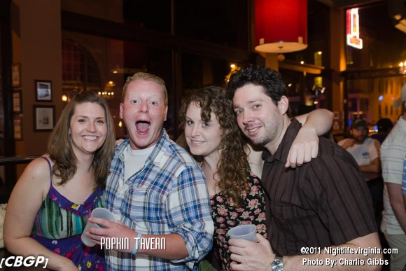 First Friday at Popkin Tavern was a blast! - Photo #64578