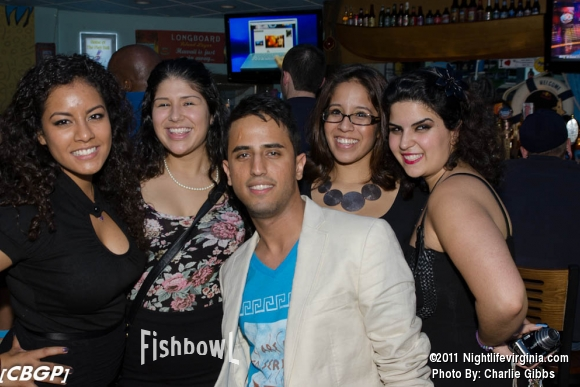 Friday Friday gettin down at Fishbowl - Photo #66150
