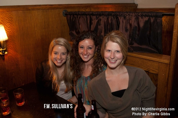 Party With FW Sullivans on Saturdays.  - Photo #68973
