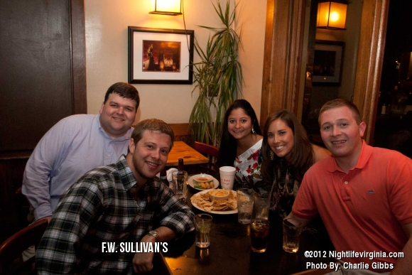 Party With FW Sullivans on Saturdays.  - Photo #68977