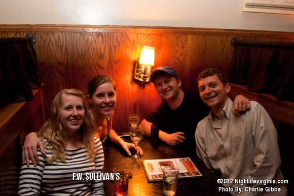 Party With FW Sullivans on Saturdays.  - Photo #68979