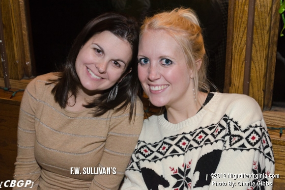 Party With FW Sullivans on Saturdays.  - Photo #68980