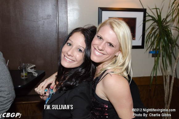 Party With FW Sullivans on Saturdays.  - Photo #68985