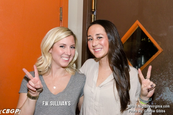 Party With FW Sullivans on Saturdays.  - Photo #68987