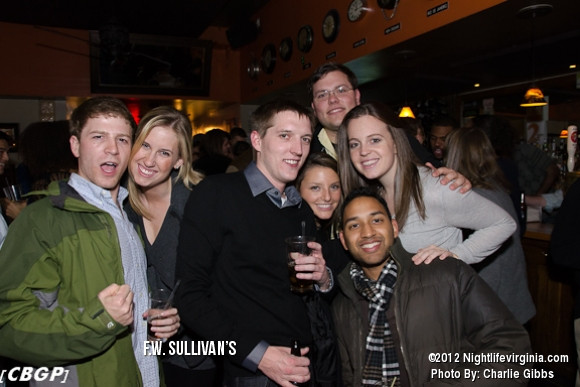 Party With FW Sullivans on Saturdays.  - Photo #68989