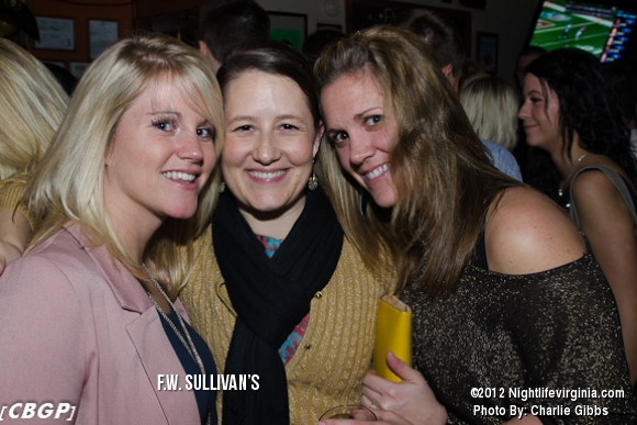 Party With FW Sullivans on Saturdays.  - Photo #68995