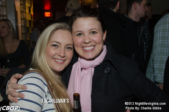 Sullivans Big Game Weekend - Photo #70123