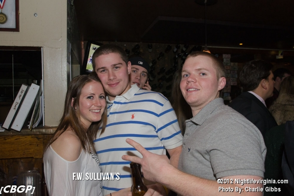Sullivans Big Game Weekend - Photo #70125