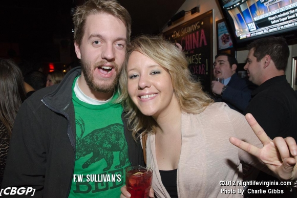 Sullivans Big Game Weekend - Photo #70127