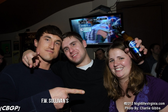 Sullivans Big Game Weekend - Photo #70129