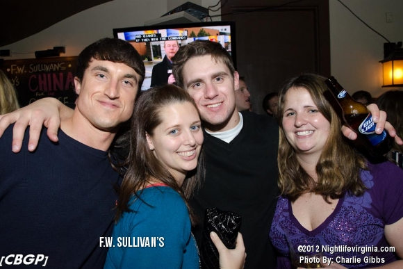 Sullivans Big Game Weekend - Photo #70130